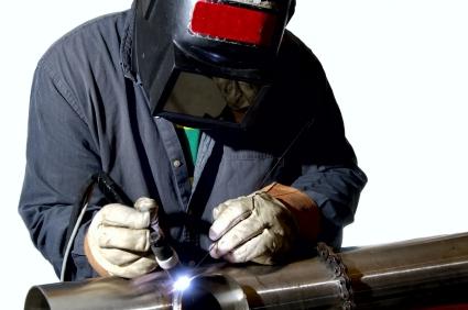 tig-welder